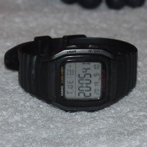 VTG Casio Alarm Stopwatch Watch
